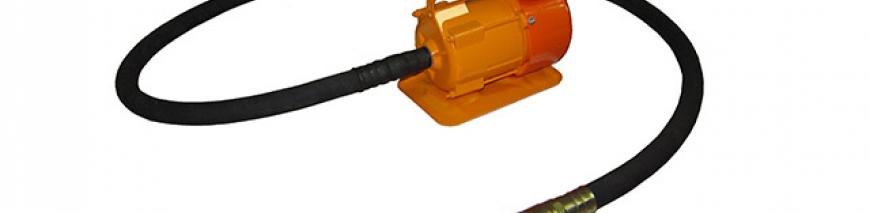 Глубинный вибратор
