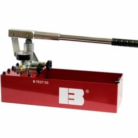 Пресс ручной BREXIT B-TEST 50