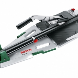 Плиткорез PTC 640 (BOSCH)