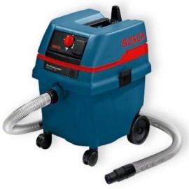Аренда строительного пылесоса GAS 25 (BOSCH)